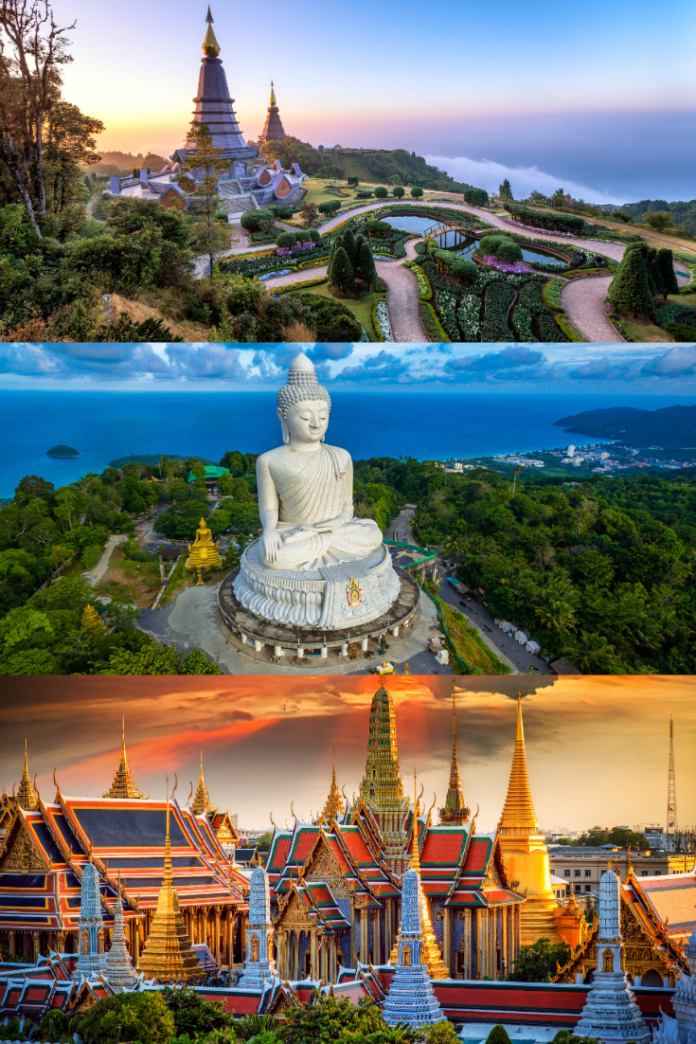 How to win a free trip to Chiang Mai, Phuket or Bangkok