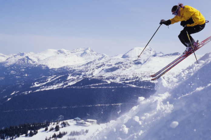 How to win a free ski vacation in Whistler, British Columbia