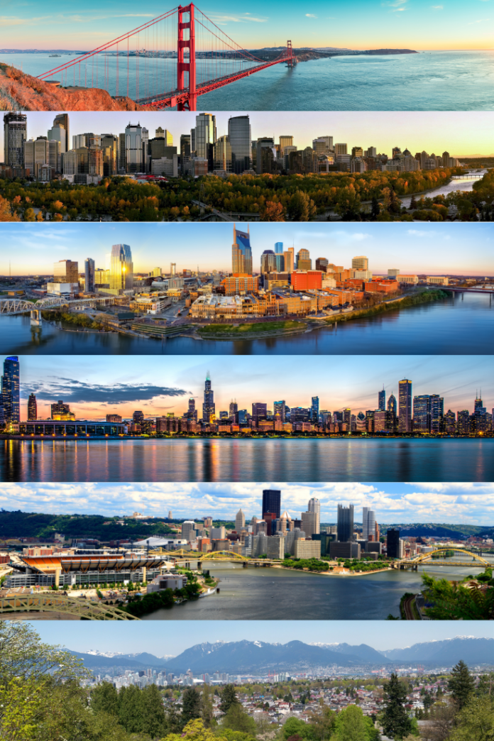 Cheap rates for Accor luxury hotels in US & Canadian cities like Vancouver, Calgary, Nashville, Santa Monica, Quebec City, etc.