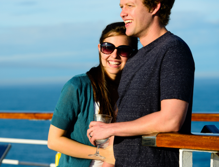 How to have a romantic Caribbean cruise for two people for free