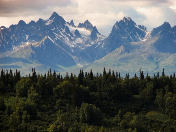 How to win round trip airfare for 2 to Alaska, 4 nights lodging and a $1,000 AMEX Gift Card worth $5,000.