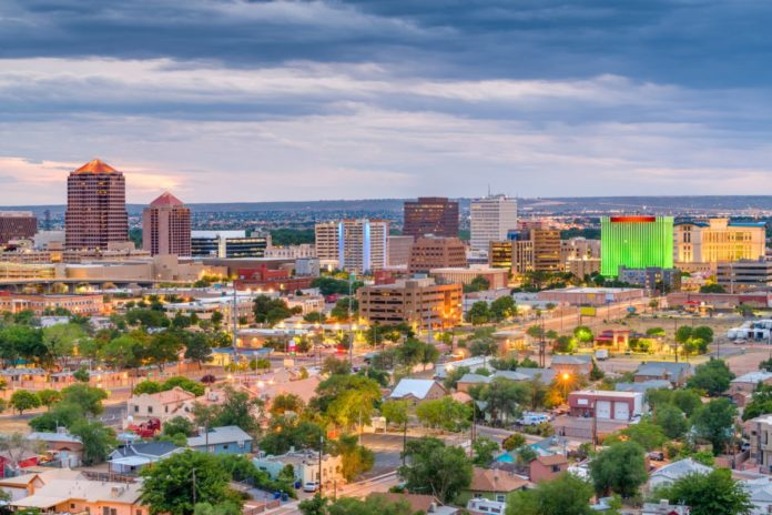 Albuquerque, NM hotels on sale for under $100/night