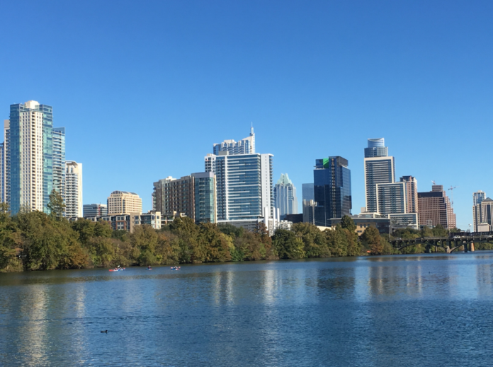 Discount ticket for Austin, Texas sightseeing cruise on Lady Bird Lake