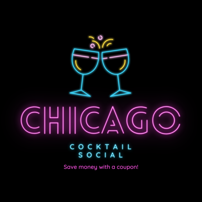 Coupon, promo code for Chicago Cocktail Social