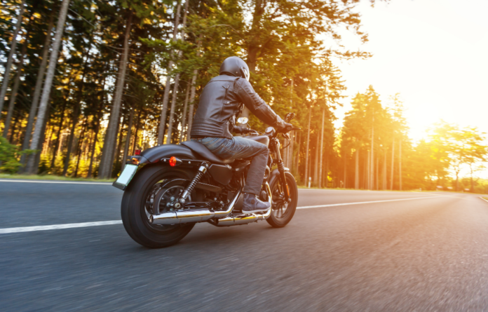How to win a free a custom 2020 Harley-Davidson Road Glide motorcycle customized with Harley-Davidson genuine parts and accessories.