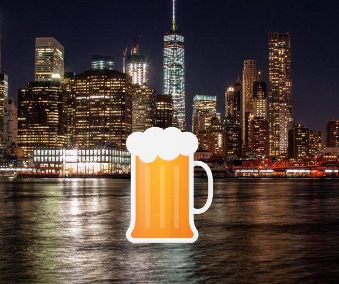 Save money on New York Harbor Night Cruise with bar