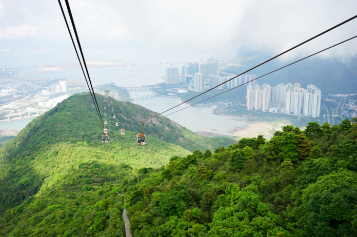 Ngong Ping Cable Car Discount Price