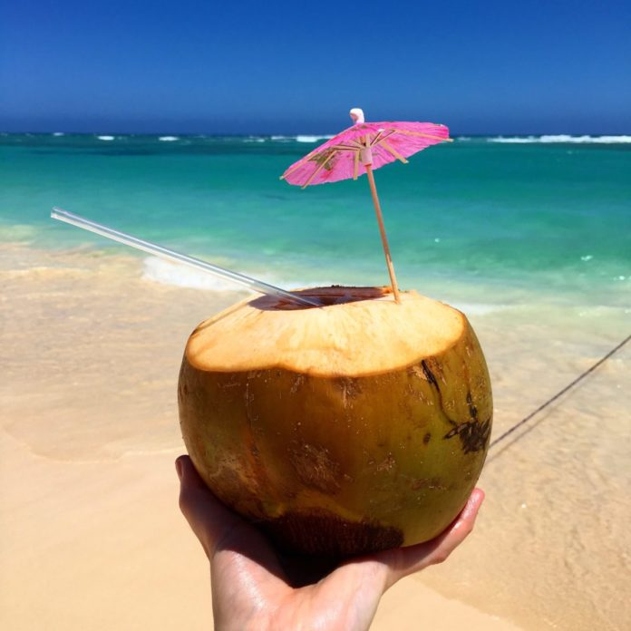 Win round trip airfare for 2 to Punta Cana, Dominican Republic, 4 night all-inclusive resort accommodations, etc.