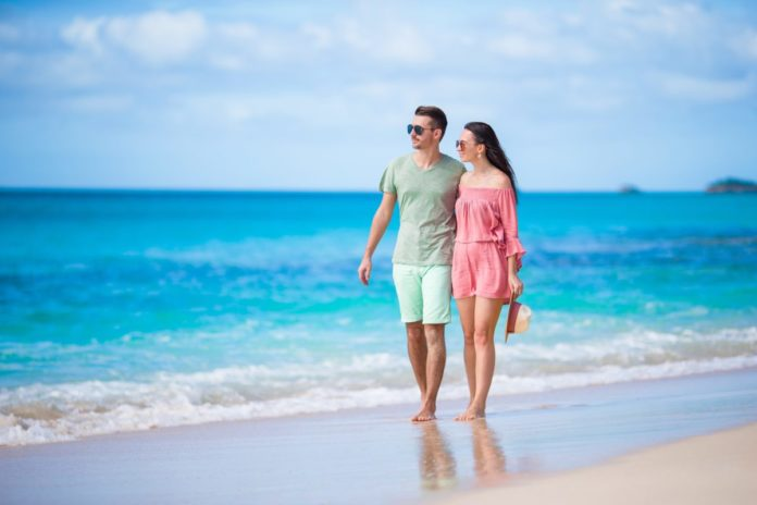 How to save money at the Caribbean's most romantic luxury hotel, Sandals Grande Antigua