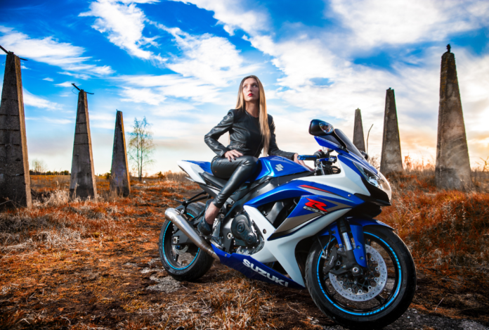 Contest to win a 221 RM Z340 Motorcycle