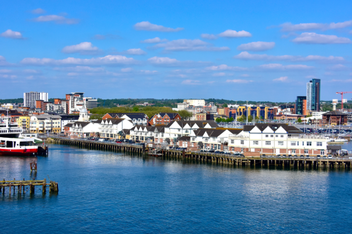 Win a free cruise from New York City to Southampton, England
