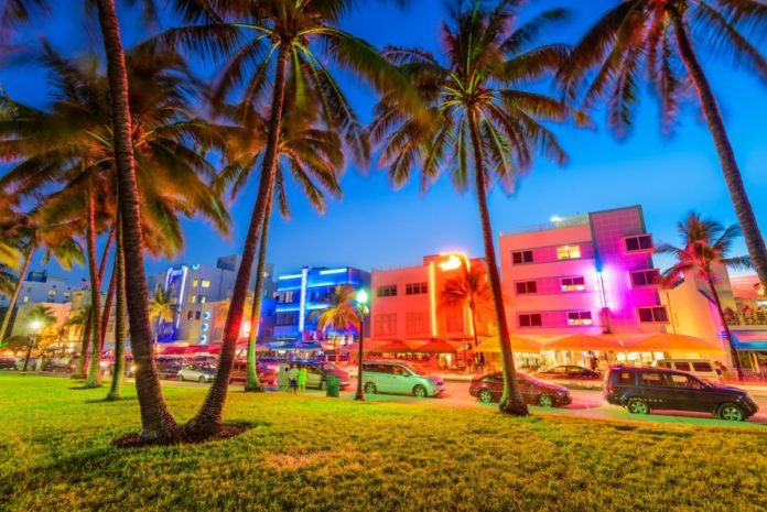 Enter Shermans Travel - Escape To Miami This New Year Sweepstakes for a free vacation in Miami, FL