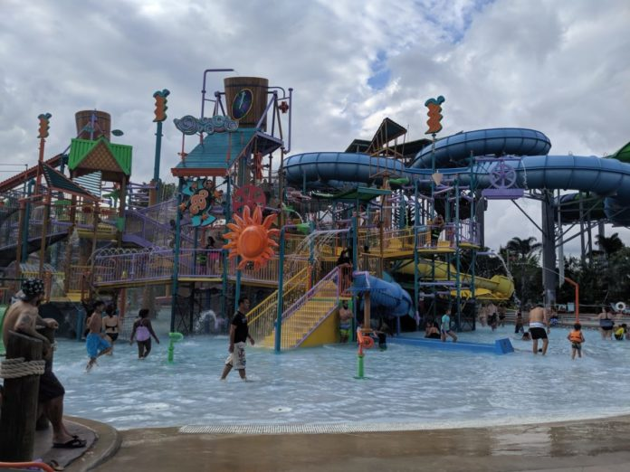 Aquatica waterpark Orlando Florida discount prices