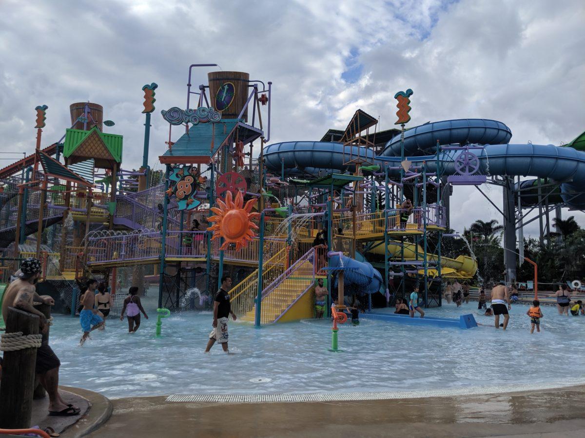 Aquatica waterpark Orlando Florida discount prices
