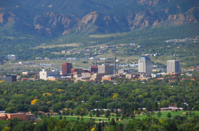 Up to 42% off Colorado Springs hotels