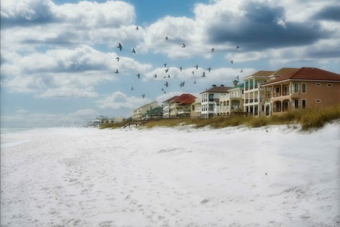 Enter VRBO - Visit Florida Sweepstakes for a free beach trip