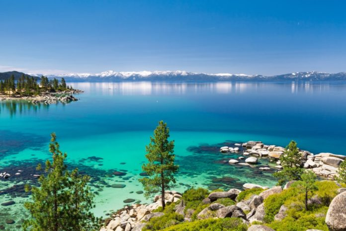 Up to 62% off hotels in Lake Tahoe in Nevada and California