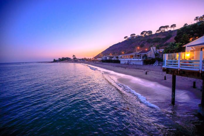 Win round trip airfare for 2 to Malibu, California, 4 night accommodations at the Surfrider Hotel, etc. worth $4,499.