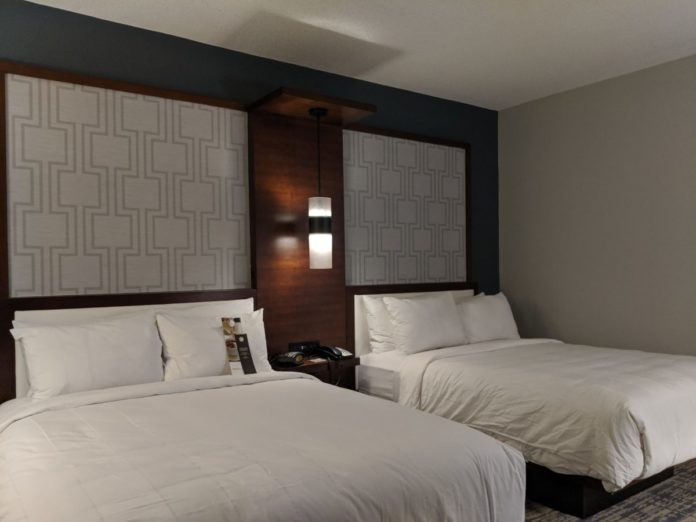 Win a Grand Prize of 100,000 Marriott Bonvoy Points and a Westin Heavenly Bed. Prize value is $3,000.