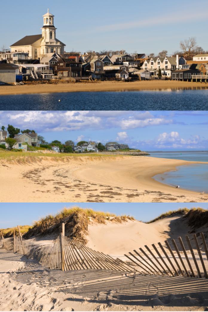 Best beach hotels in Massachusetts (Chatham, Provincetown, Dennis Port, Beverly, Brewster, etc.)