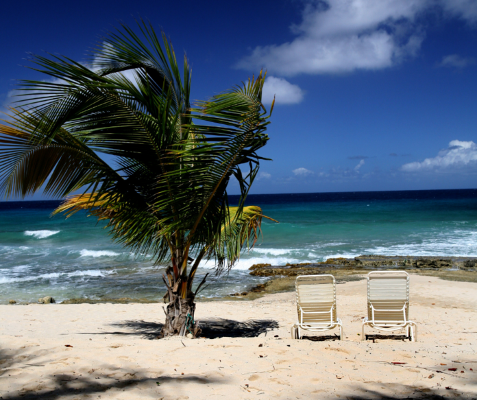 Win a free a deluxe oceanfront accommodations at the Buccaneer Resort in St. Croix
