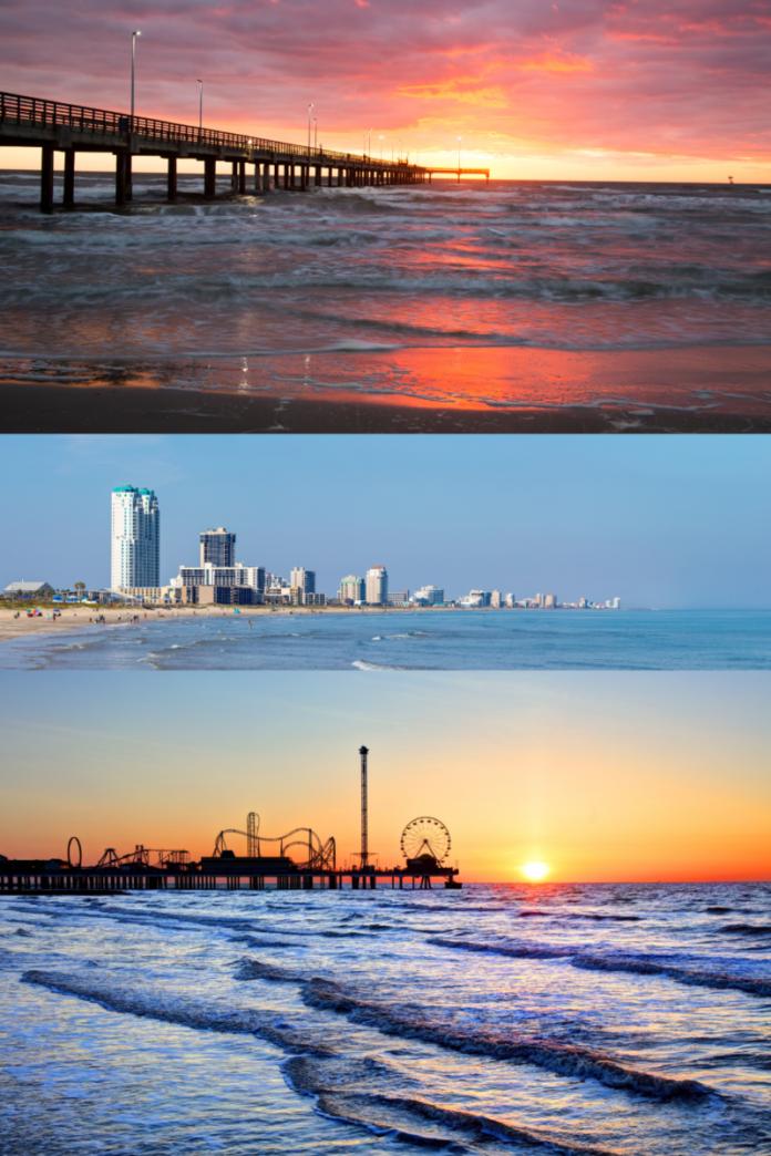 Best beach hotels in Corpus Christi, Galveston, South Padre Island, Port Aransas, Montgomery, etc.