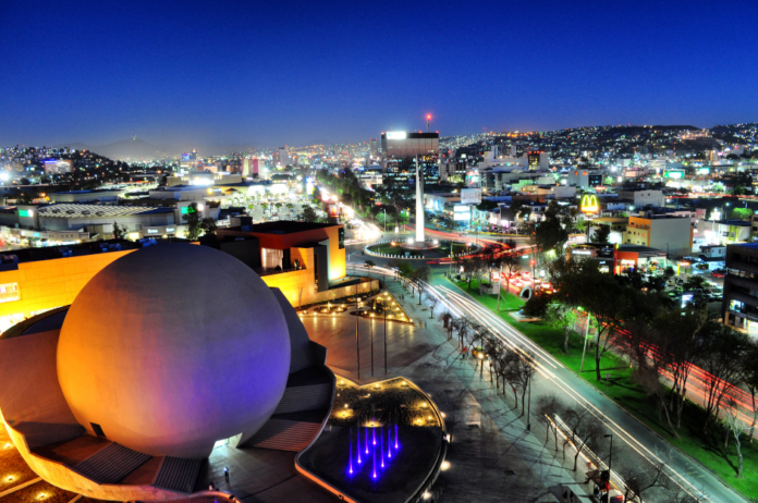 Cheap rates for hotels in Tijuana