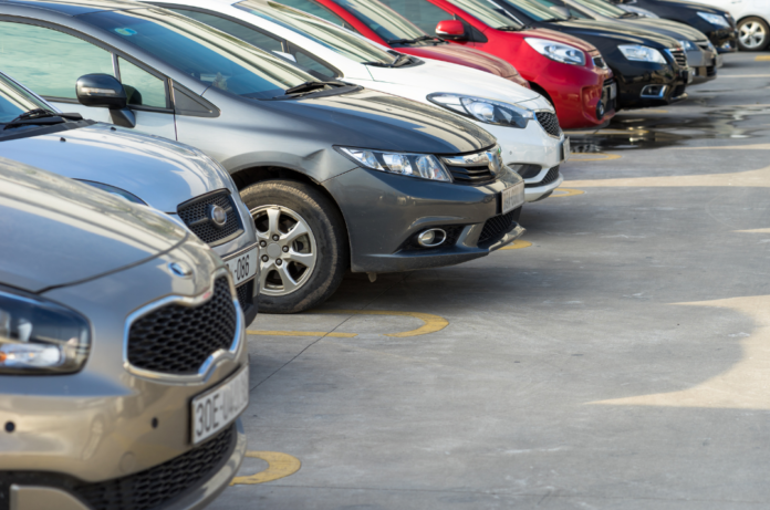 Discount price up to 30% off Cleveland Hopkins International Airport parking