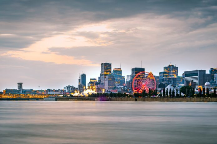 Cheap travel deals for Montreal hotels