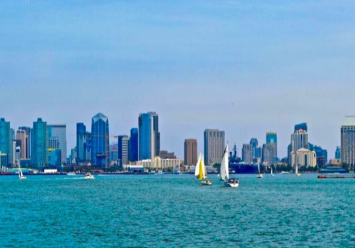 Champagne Sailing Charter In San Diego, California Discount Price