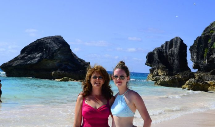 How to win a free vacation in Bermuda for 2