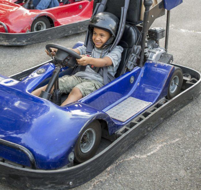 Coupon, promo code, discount price for Go Kart World in Carson, California