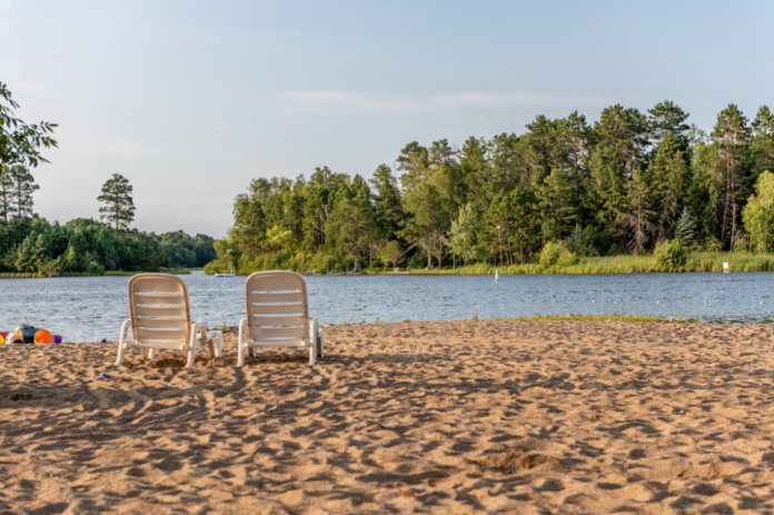 learn what customers rated as the best Minnesota beach hotels