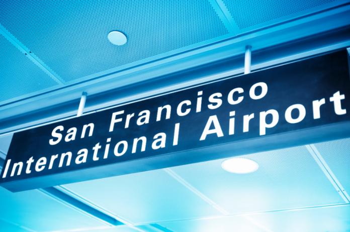 San Francisco International Airport parking discount price