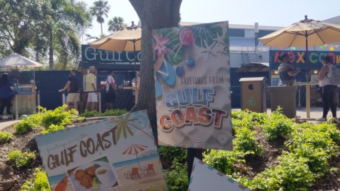 Learn what the best and worst food at the 2021 Seven Seas Food Festival at SeaWorld Florida