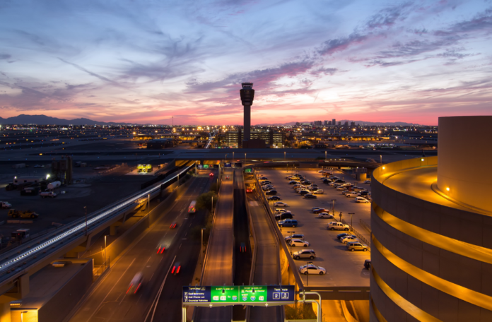 Discount price for Sky Harbor Airport Parking