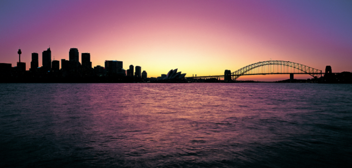 Discounted price for Sydney Harbour cruise at sunset