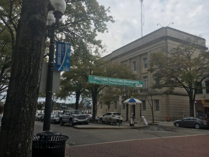 Discounted nightly rates for Wilmington NC hotels