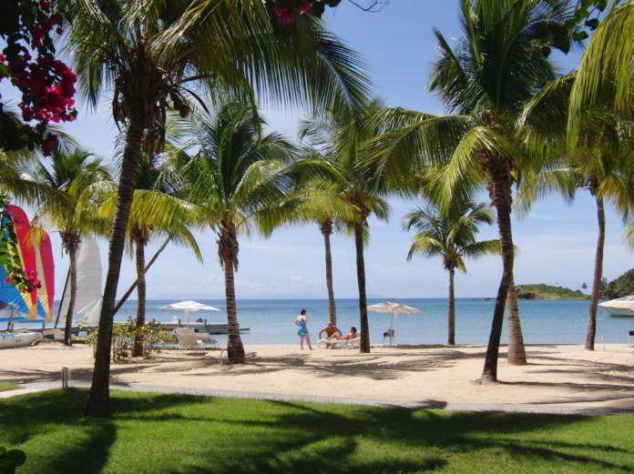 Enter Visit Antigua & Barbuda - Sailing Week Sweepstakes for a free trip