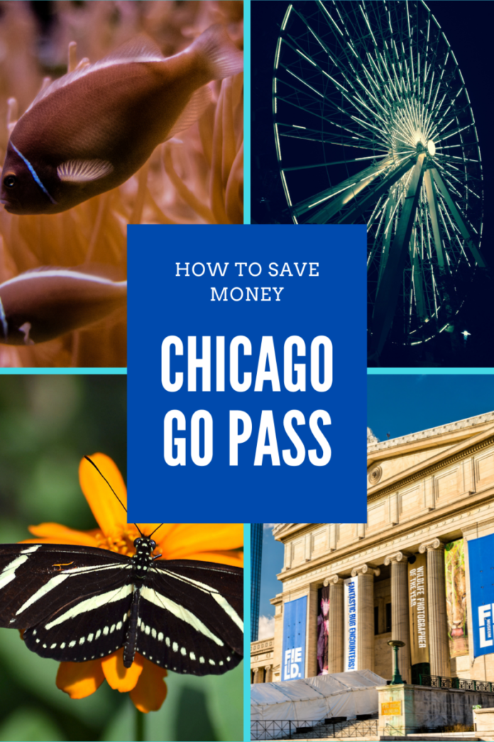 How to save money with discounted adult & children's Go Chicago Attractions Pass