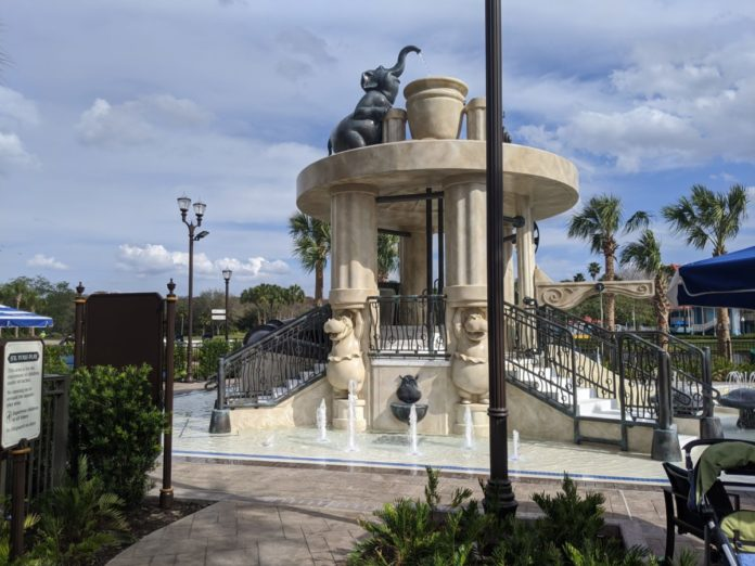 Enter Disney Vacation Club - Luca's Riviera Summer Sweepstakes for a free trip to Disney World in Orlando, Florida