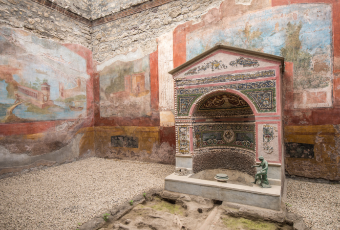 Coupon. Promo Code for Best of Pompeii - Private Tour