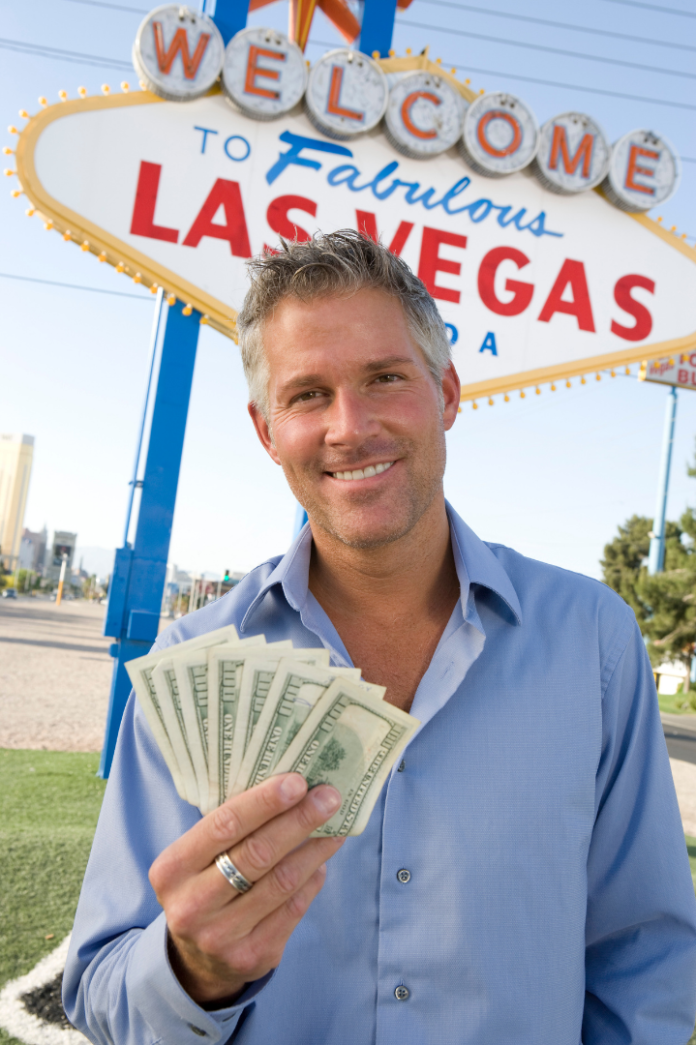 Guide to spending Father's Day in Las Vegas