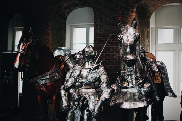 Discounted admission to Medieval Times dinner show in Kissimmee, FL