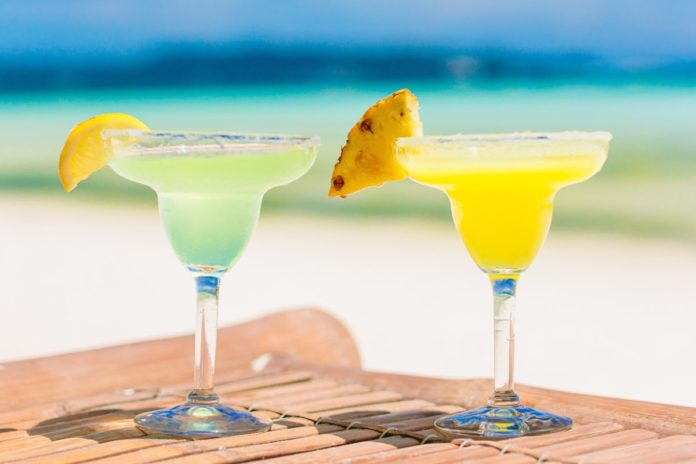 Enter Langers Juice - Cool Off In The Caribbean Sweepstakes for a free Punta Cana vacation