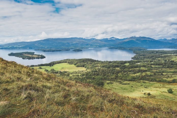 How to win a free trip including airfare & accommodations in Scotland