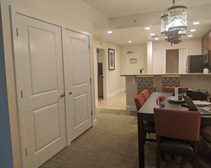 Video tour of the Sheraton Vistana Villages Resort Villas, I-Drive/Orlando