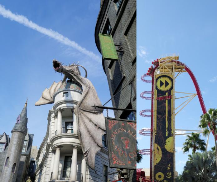 Enter Xfinity's Universal Orlando Resort Adventure Sweepstakes to win a free trip to Universal Orlando