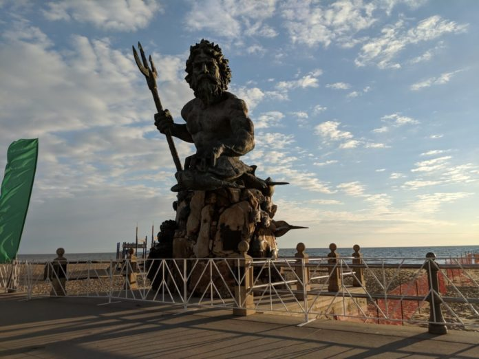 Up to 78% off Virginia Beach hotels