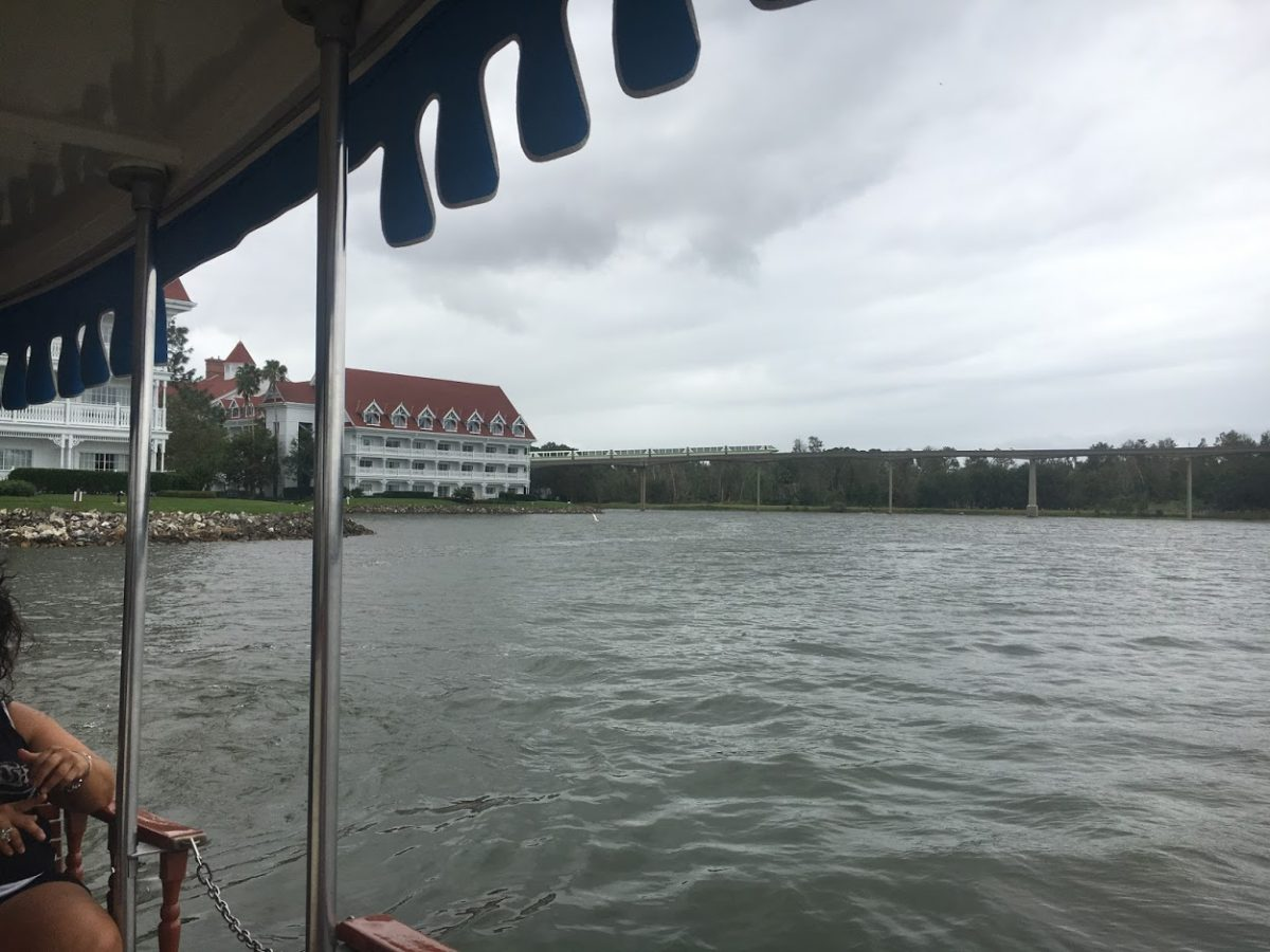Grand Floridian is one of the best hotels to stay in if you want to visit Magic Kingdom at the Walt Disney World Resort